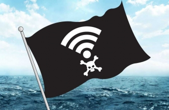 Unsecured WiFi network | What are the risks of using WiFi hotspots?