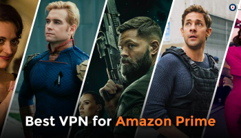 The Best VPN For Amazon Prime in 2021