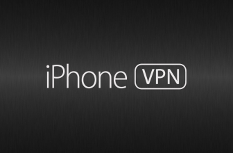 Protect your privacy with the best VPN for iPhone