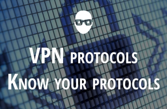 VPN protocols – A comparison: PPTP vs L2TP vs OpenVPN