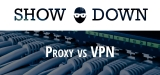 VPN Proxy: What is the difference between VPN and proxy?
