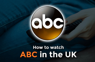 How To Watch ABC In The UK in 2021