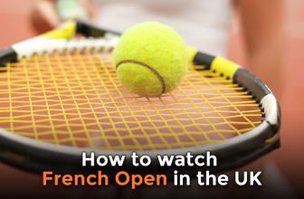 How to watch the French Open Live streaming in 2021