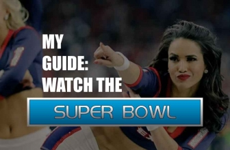 Watch the Super Bowl LV live stream from anywhere with a VPN!!!