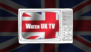 Watch UK TV abroad | How to unblock English TV streaming?