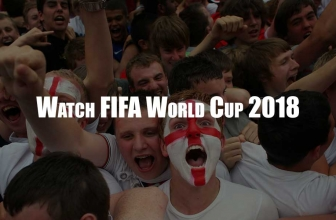 How and where to watch World Cup online live? World Cup 2018